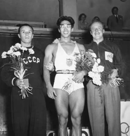 ussr olympics steroids