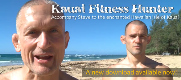 Kauai Fitness Hunter